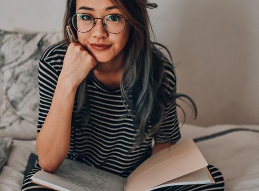 Freelancer Gift Guide: Books