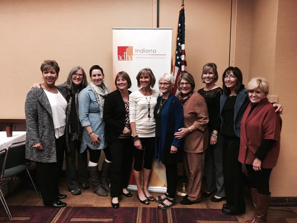 Home Indiana Dental Hygienists Association