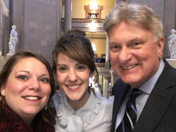 IDHA Legislative Committee Members