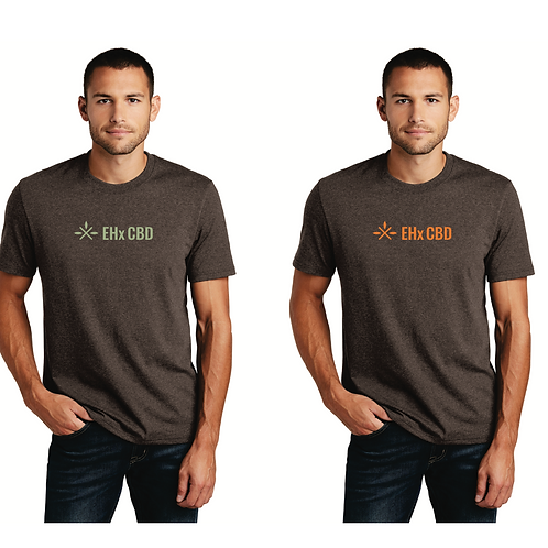 Men's 100% Recycled Fabric T-Shirt