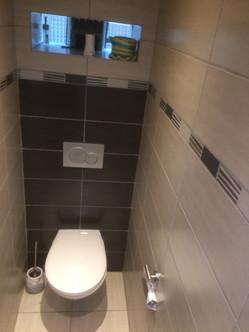 WC-ruimte Aalst
