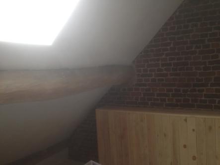 Zolderkamer Herne