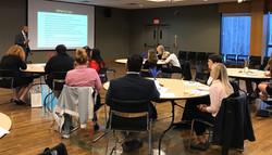Great workshops at FLC 2017