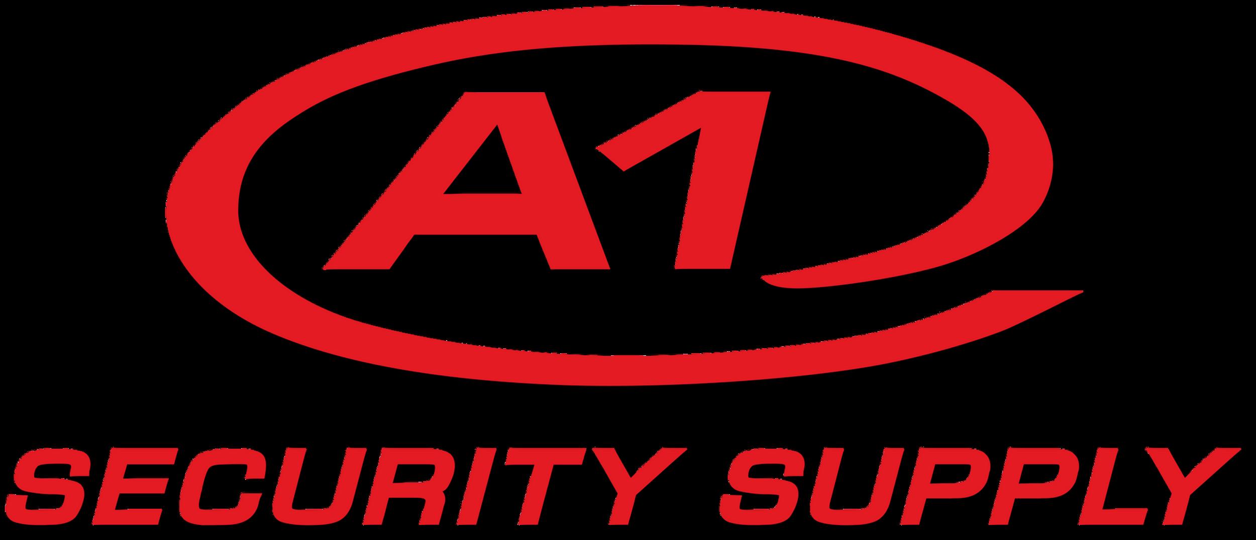 A-1 Alarm Supply