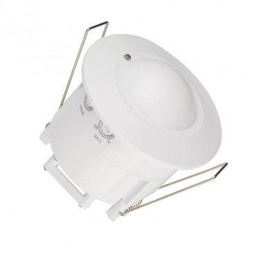 Détecteur de mouvement avec radar 360° encastrable, IP20