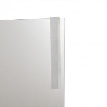 Applique LED rectangulaire pour miroir, 5W