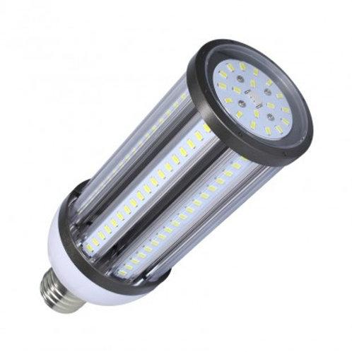 Ampoule LED SMD E40 pour éclairage public Corn, 54W