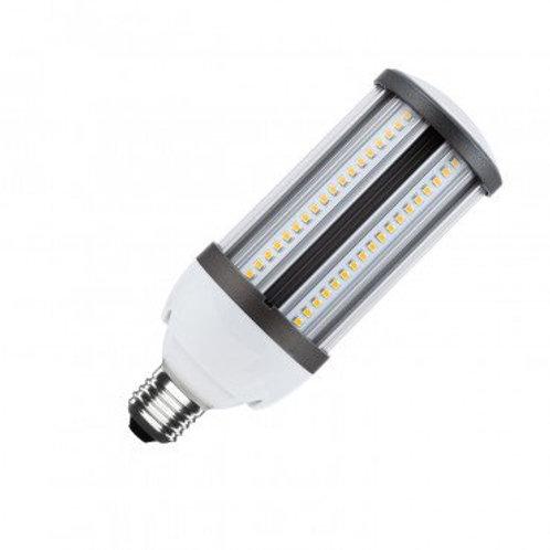 Ampoule LED SMD E27 pour éclairage public Corn, 25W