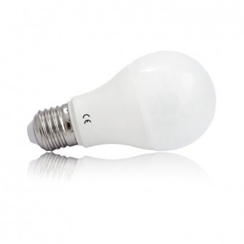 Ampoule LED E27, bulbe, 10W