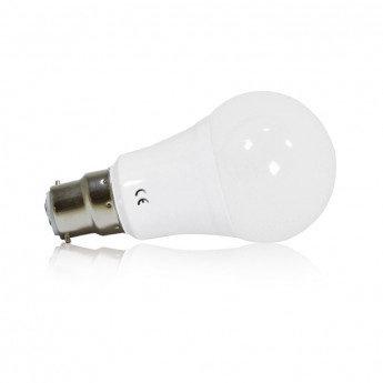 Ampoule LED B22, bulbe, 10W