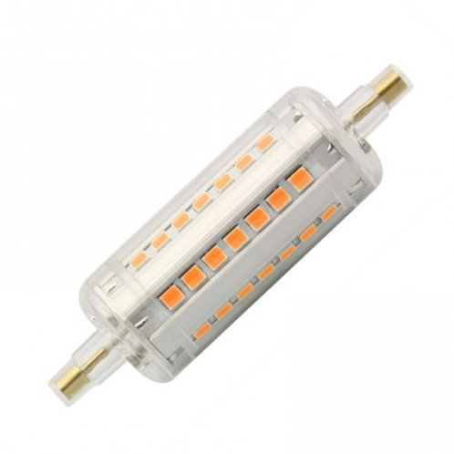 Ampoule LED R7S 118mm, 5W