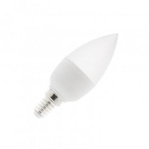 Ampoule LED E14 C37, 5W