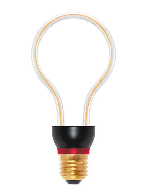 Ampoule LED courbe A60, 8W