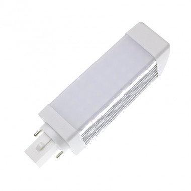 Ampoule LED G24 Frost, 7W
