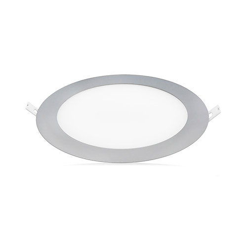 Downlight LED cadre aluminium, 18W