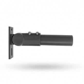 Support de fixation en aluminium pour tête de lampadaire L5EDS