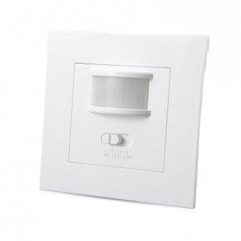 Détecteur de présence IR 160° automatique, IP20