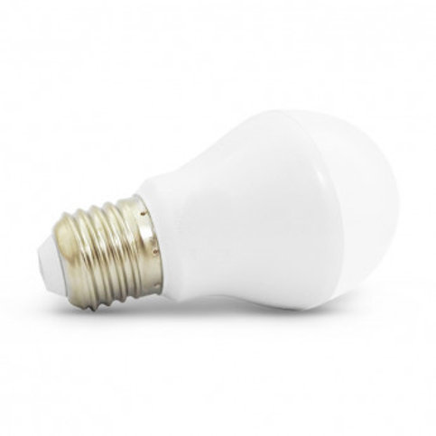 Ampoule LED E27, bulbe filament, 7W, RGB + Blanc, dimmable