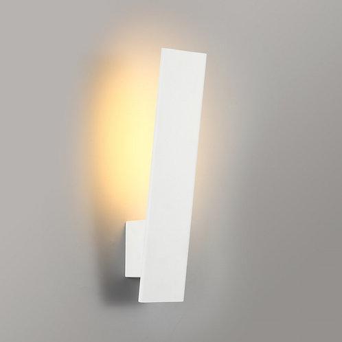 Applique murale LED rectangulaire, 9W