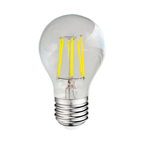 Ampoule LED E27, bulbe filament, 8W