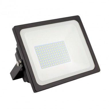 Projecteur LED Philips SMD extérieur cadre noir, 80W