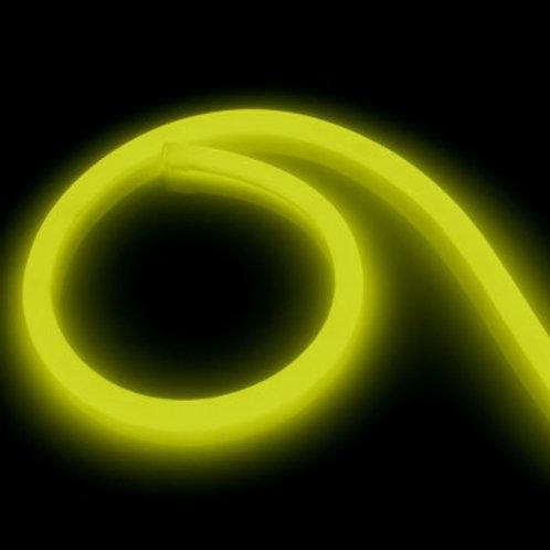 Néon LED rond 360°, flexible, 4m, 36W