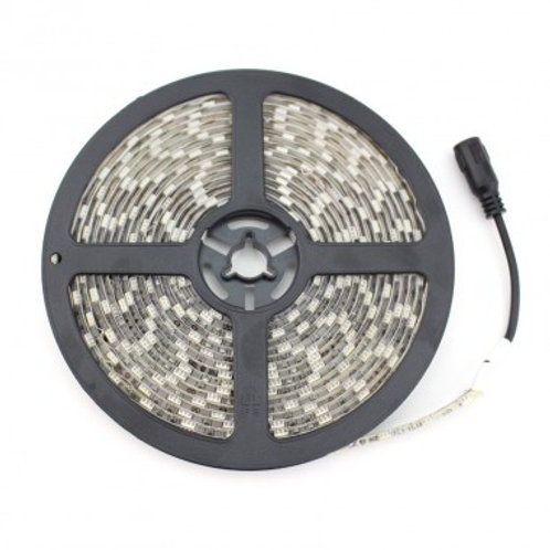 Ruban LED SMD5050, 48W, 12V DC, IP65, dimmable