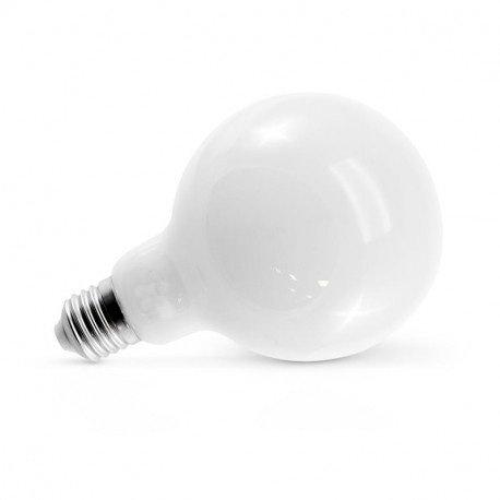 Ampoule LED E27 G95, globe filament, 12W