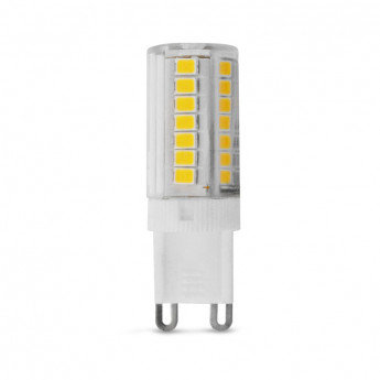 Ampoule LED G9, 3W, dimmable