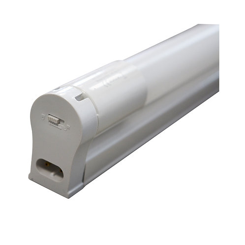 Tube LED T8, long. 1200mm, 22W, avec support