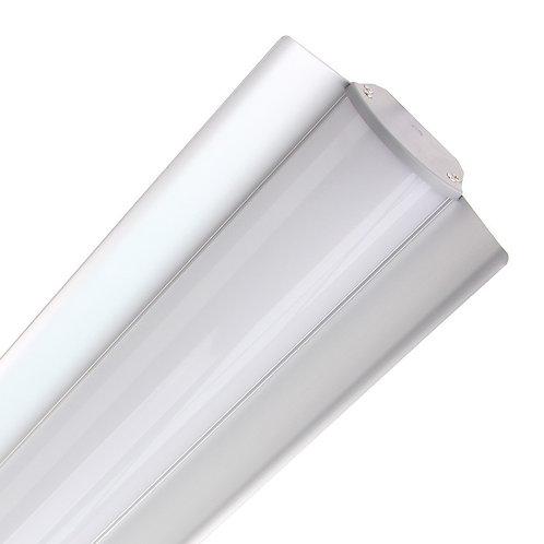 Barre linéaire Samsung LED, long. 1200mm, 55W