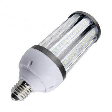 Ampoule LED SMD E40 pour éclairage public Corn, 40W