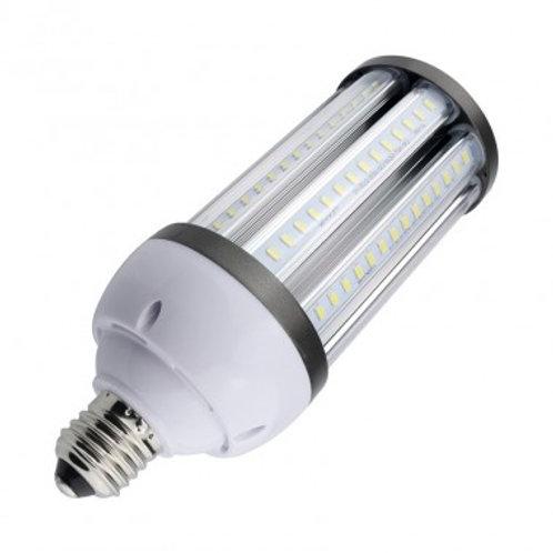 Ampoule LED SMD E27 pour éclairage public Corn, 40W