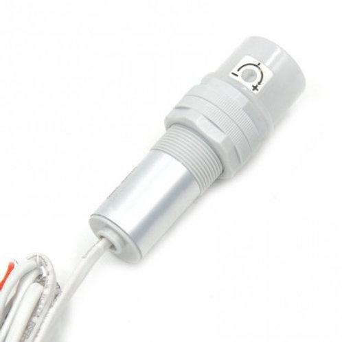Capteur photoélectrique / mini crépusculaire 1-10V