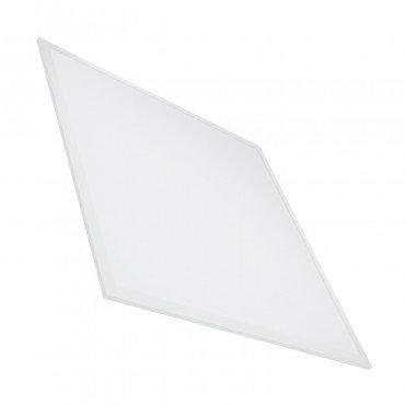 Dalle LED, cadre blanc, 36W, UGR19, IP20