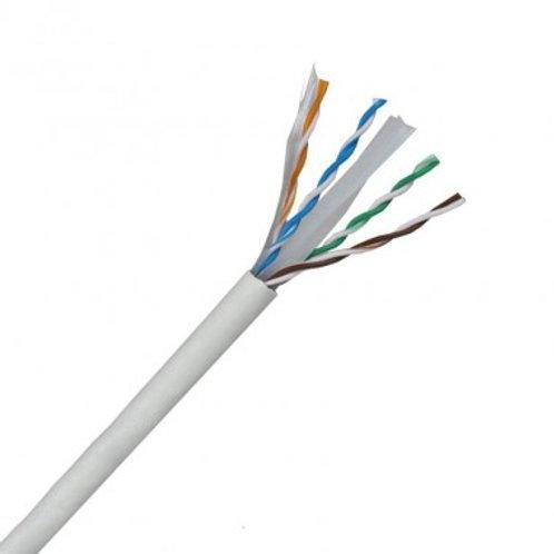 Câble UTP catégorie 6, en cuivre / aluminium