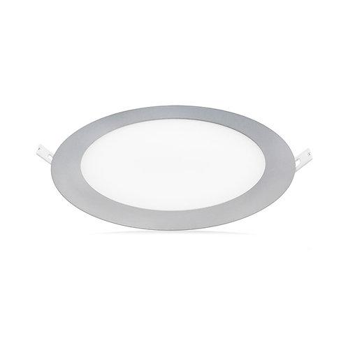 Downlight LED cadre aluminium, 12W