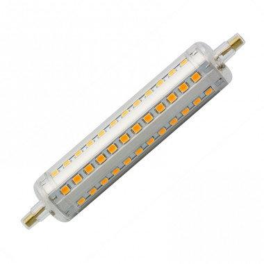 Ampoule LED R7S 118mm, 10W, 4000°K