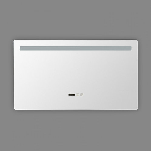 LED, 29W, anti-buée, tactile, sélectionnable