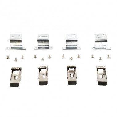 Kit d'intégration placo ou en saillie pour dalle LED