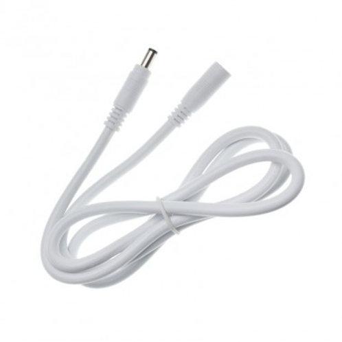 Câble de connexion pour profilé Aretha, connecteur mâle-femelle, 1m