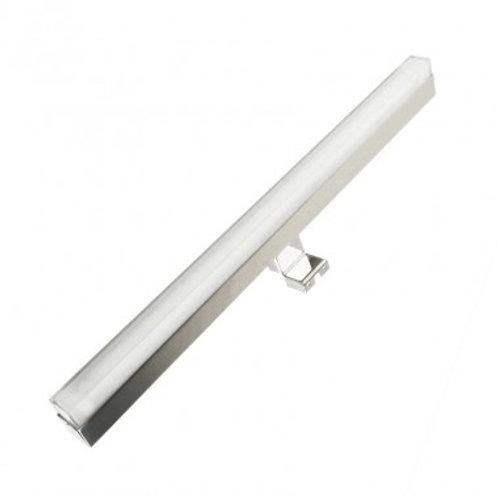 Applique LED rectangulaire pour salle de bain, 8W