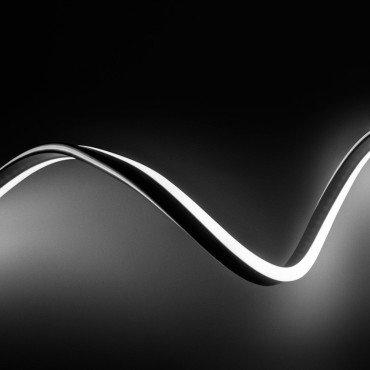 Gaine néon LED, flexible, 2m, 16W