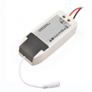 Driver dimmable pour dalle LED 12W