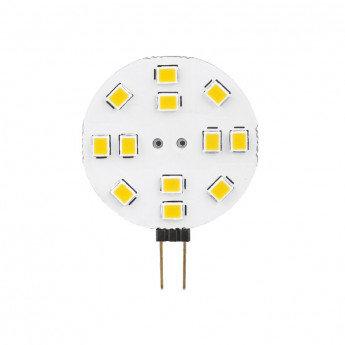 Ampoule LED G4, 2W