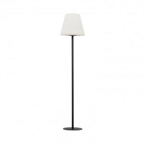 Lampe à pied LED, solaire, 1W