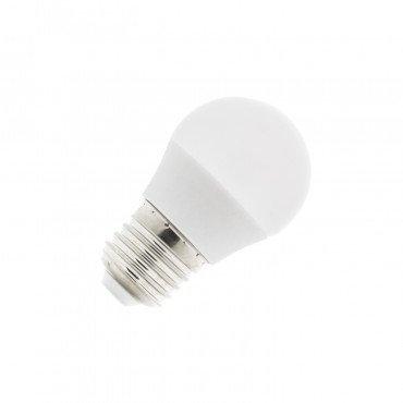 Ampoule LED E27 G45, bulbe, 5W