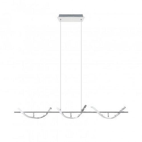 Lampe suspendue en aluminium, 30W