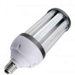 Ampoule LED SMD E27 pour éclairage public Corn, 35W