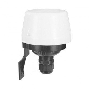 Capteur de lumière photoélectrique